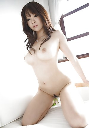 Nude Naked Asian Girls