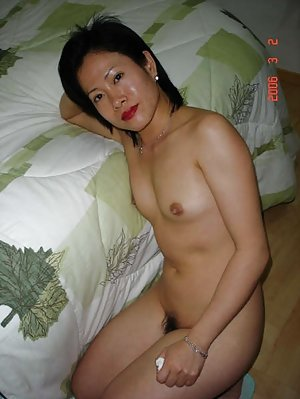 Nude Mature Asian