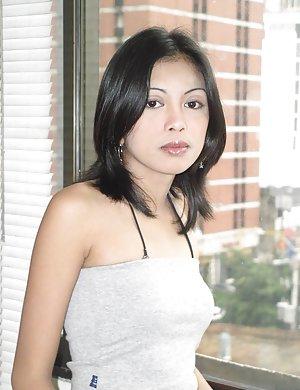 Nude Asian Faces