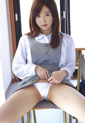 Nude Uniform