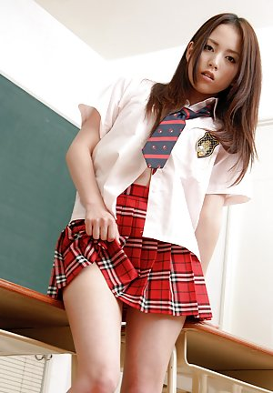 Nude Asian School Girls
